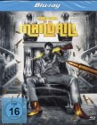 MANDRILL Blu-ray - Top Killer Thriller aus Chile