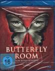 BUTTERFLY ROOM Vom Bösen besessen - Blu-ray Barbara Steele