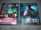 EVIL ED  -  MEDIABOOK - LIMITED UNCUT EDITION - COVER C