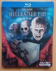 Hellraiser 1-3 - Blu Ray Steelbook