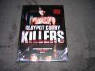 CLAYPOT CURRY KILLERS - MEDIABOOK - JAPAN - SPLATTER - UNCUT