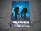 INFERNAL AFFAIRS - LIMITED BLU-RAY HARTBOX 111 STCK.- UNCUT