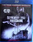 Reykjavik Whale Watching Massacre - Uncut - Blu-ray / Neu