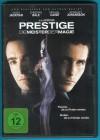 Prestige - Die Meister der Magie DVD Hugh Jackman s. g. Zust