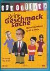 Reine Geschmacksache DVD Edgar Selge NEUWERTIG