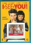 I-See-You.com DVD Beau Bridges, Rosanna Arquette NEUWERTIG