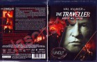The Traveller - uncut / Blu Ray NEU OVP Val Kilmer
