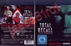 Total Recall - Die totale Erinnerung / Blu Ray OVP NEU uncut