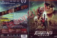 Turbo Kid - Uncut / Lim. 3 Disc Collector / NEU OVP Blu +DVD