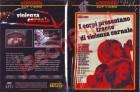 Torso - Die Säge des Teufels / Gr. VHS Retro HB / OVP Li. 99