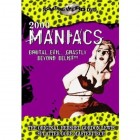 2000 Maniacs - Something Weird - DVd - english