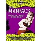 2000 Maniacs - Something Weird - DVd - english