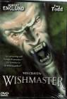 Wes Craven präsentiert Wishmaster - Robert Englund - DVD