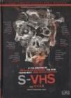 S-VHS  Mediabook