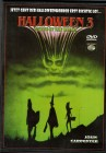 Halloween 3 - Season of the Witch - Uncut Astro / LP - DVD