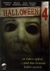 Halloween 4 - The Return of Michael Myers - uncut - DVD