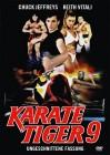 Karate Tiger 9 Superfights  - DVD uncut OVP