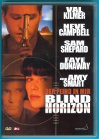 Blind Horizon - Der Feind in mir DVD Val Kilmer s. g. Zust.