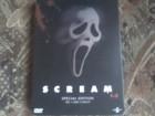 Scream -1-2-3 - Steelbook - Special Edition - Wes Craven -