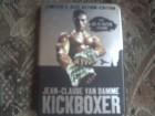 Karate tiger - Der Kickboxer  - 2 Disc dvd  - Van Damme