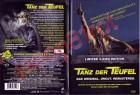 Tanz der Teufel / 3 Disc Lim. Mediabook Cover C / Blu uncut