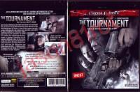 The Tournament / Full uncut 96 min Blu Ray NEU OVP