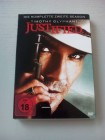 Justified - Staffel 2, 3-DVD, Uncut