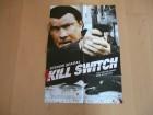 KILL SWITCH-Steven Seagal-A1+++