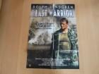 THE LAST WARRIOR-Dolph Lundgren-A1+++