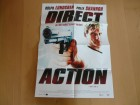 DIRECT ACTION-Dolph Lundgren-A1+++
