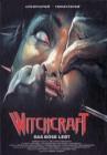 Witchcraft - Das böse lebt / Mediabook - Extrem Rar - Neu!
