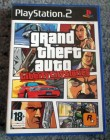 Play Station 2 - grand theft auto - Liberty City Stories