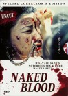 Naked Blood - Lim. Ed. - 8Films - Extrem Rar - NEU & OVP!