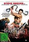 Der Sohn des Spartacus (A2)