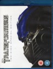 TRANSFORMERS Der Film -  Blu-ray 2-Disc SE SciFi Michael Bay