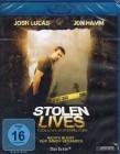 STOLEN LIVES Tödliche Augenblicke - Blu-ray Josh Lucas