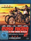 EASY RIDER II Blu-ray - The way back Teil 2 von 2013