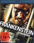 THE FRANKENSTEIN SYNDROME Blu-ray - Gen Experimente Horror