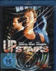 UPSTAIRS Blu-ray - Top Thriller Tomas S. Spencer Luke Perry