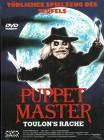 Puppet Master 3 - Die Rache des Andre Toulon -uncut Digipack