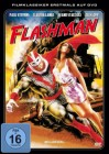 Flashman (DVD)