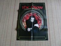 THE CROW-Die Serie-A1+++