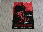 30 DAYS OF NIGHT-A1+++