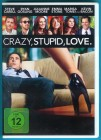 Crazy Stupid Love DVD Steve Carell, Ryan Gosling s. g. Zust.