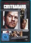Contraband DVD Kate Beckinsale, Mark Wahlberg fast NEUWERTIG