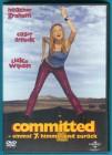 Committed - Einmal 7. Himmel und zurück DVD s. g. Zustand