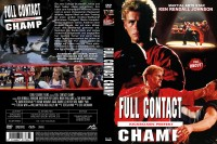 Full Contact Champ (NEU / Amaray)