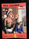 Hot Love Stories - Der Callboy ___ von 1985 ___________1