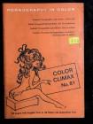 Color Climax No. 81 __ Hardcoremagazin von 1975 ______2