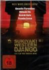 Sukiyaki Western: Django - Takashi Miike, Quentin Tarantino